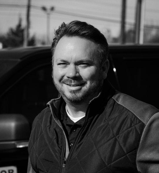 About Arbor Construction Meet Blake