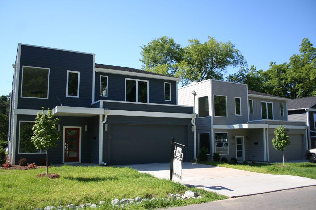Mecklenburg Charlotte Cotswold Modern Cottages