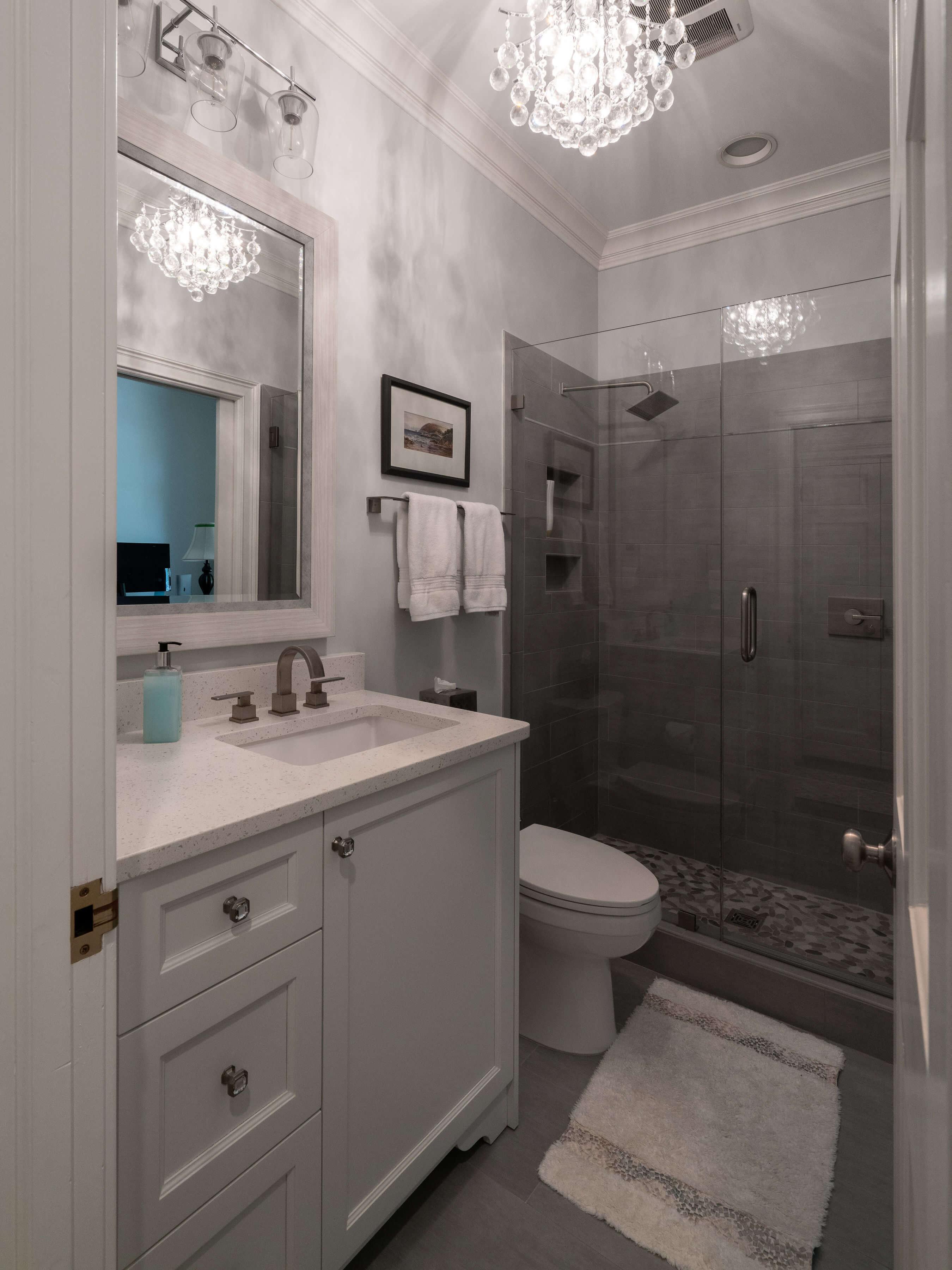 SouthPark Charlotte Bathroom Remodeling